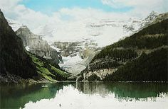 ROCKY MOUNTAINS oil painting lesson