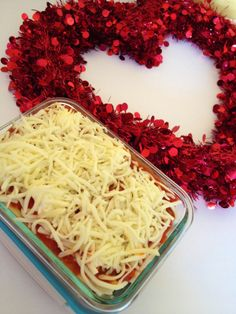 Make Ahead Valentine's Day Dinner for Two   Aprons and Stilletos