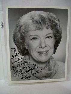 Movies Autographs-original Reasonable Dorothy Lamour And Georgie Jessel Signed Vintage Album Page Autographed