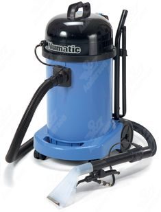 Numatic Ct470-2 Extraction Commercial Vacuum Cleaner