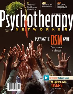 Psychotherapy Networker March/April 2014