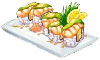 Recipe-Tiger Roll