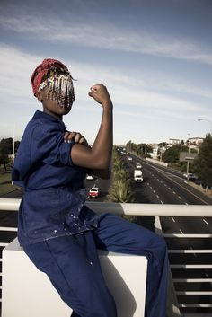 Time of Many: The Power of Art Collectives News South Africa, Human Rights Day, Workers Day, Powerful Art, South African Artists, Woman Back, Coming Of Age, Female Bodies, Black Women