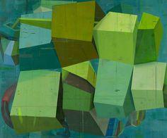 Deborah Zlotsky, 'Mermaid thoughts,' 2014, Kathryn Markel Fine Arts
