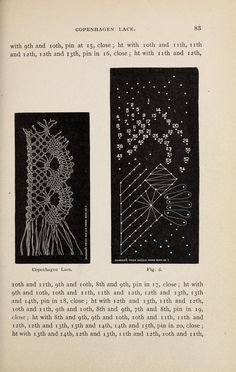 A treatise on lace-making, embroidery, and need...