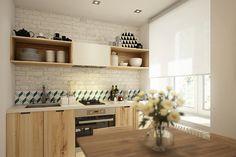 13 - cozinha com tijolinhos brancos