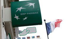 BNP Paribas: bénéfice net conforme aux attentes
