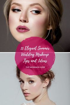 Elegant Summer Wedding Makeup Tips and Ideas #makeup Summer Wedding Makeup, Wedding Makeup Tips, Summer Makeup, Indoor Wedding, Diy Wedding, Wedding Ideas, Wedding Decor, Dream Wedding, Makeup Inspiration