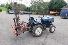 Farming, Diesel, Vehicles, Tractors, Diesel Fuel, Car, Vehicle