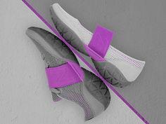 "Zapatillas New Balance ""Aneka"" por Matt Pauk - NaciónDiseño Zapatillas New Balance, Yoga Shoes, Yoga Accessories, Yoga For Men, Looking For Women, Yoga Pants, High Top Sneakers, Cool Designs, Adidas Sneakers"