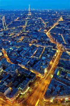 [Paris, France]