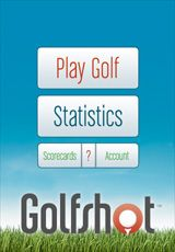 Golf Program Golfshot - Golf GPS in iTunes Store I use this app whenever I play and it's unbelievable -