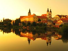 Telč, República Checa