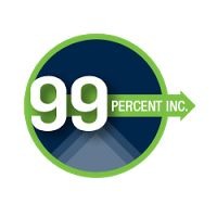 Follow us on 99Percent Inc - Google+