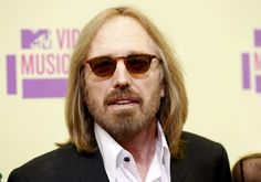 Tom Petty at the MTV 2012 video music awards