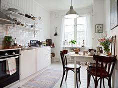 kitchen - swoon