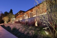 34545 scenic drive dana point orange county california for Southern california architecture firms