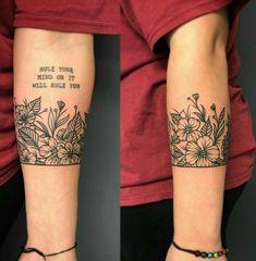 Stil und stelle tattoo tattoos, flower tattoos e skin art Dream Tattoos, Future Tattoos, New Tattoos, Body Art Tattoos, Small Tattoos, Tatoos, Peace Tattoos, Pretty Tattoos, Beautiful Tattoos