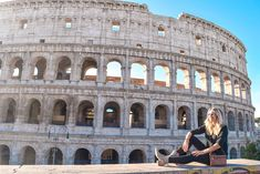 Food in Rome, including where to eat in Rome, best Italian food, where to go out in Rome, and the best bars for Roman nightlife