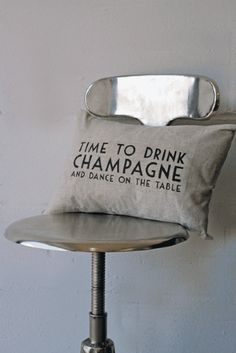 Someone, please get me this pillow!