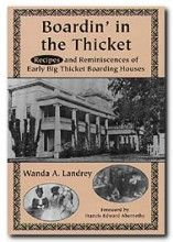 Boardin' in the Thicket: Recipes and Reminiscences of Early Big Thicket Boarding Houses University Of North Texas, Boarding House, Country Cooking, History Books, Houston, Characters, Big, Recipes, Collection