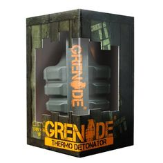 Grenade Thermo Detonator Thermogenic Weight Management Capsules  Grenade Thermo Detonator is a weight-management product with an advanced, multi award winning thermogenic formula  CLICK HERE - http://amzn.to/1lgtxxD