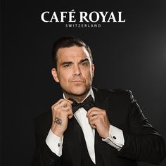 The opening track from new album Under The Radar Volume I, Bully is brought to you as a free download by Café Royal. Robbie Williams Take That, The Power Of Music, Celebrity Photography, Come Undone, Most Handsome Men, Celebs, Celebrities, Music Bands, Future Husband