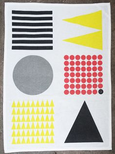 print & pattern: CERAMICS - camilla engdahl