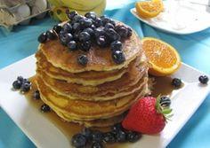 Hershey Pantry  Blueberry pancakes Christmas morning! phttp://www.visithersheyharrisburg.org/members/hershey-pantry-restaurant.asp
