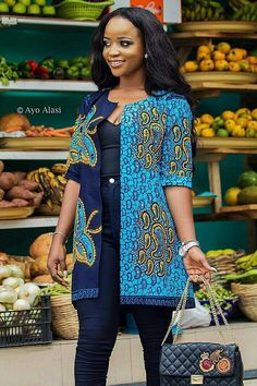 New Bazin Riche African Ruffles Collar Dresses for Women Dashiki Print Pearls Dresses Vestidos Women African Clothing - African Fashion Ankara, African Inspired Fashion, African Print Dresses, African Print Fashion, Africa Fashion, African Dress, Fashion Prints, African Prints, African Fabric