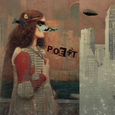 lost world. by artisalma on deviantART