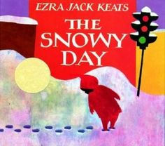 No book has captured the magic and sense of possibility of the first snowfall better than this universally beloved Caldecott Award winner. Read it online and give a book to a child, for free!
