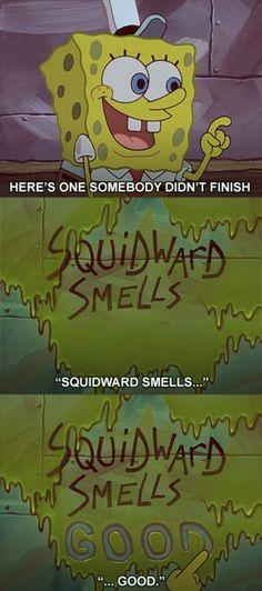 <3spongebob