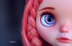 I see you, I feel you~