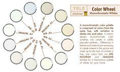 YOLO Colorhouse Monochromatic Whites
