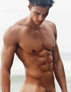 sexy guy with fit body Perfect Man, Perfect Body, Hot Men, Sexy Men, Sexy Guys, La Weight Loss, Best Tan, Le Male, Male Body