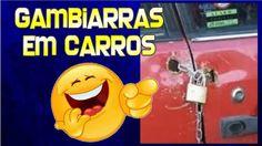Videos Engraçados de Carros - Melhores Gambiarras em Carros do Mundo