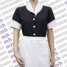Resultado de imagem para uniforme copeira a68904123bc48