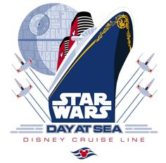 In 2018, the epic day at sea returns to Disney Cruise Line with 15 special Disney Fantasy sailings to the Caribbean from January through April. Star Wars Day at Sea transports guests to a galaxy fa…
