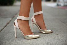 Asombrosos zapatos de verano | Exclusivos zapatos de temporada