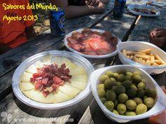 Una actividad deliciosa con nuestros campistas más jóvenes. #camping #madrid