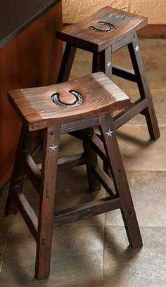 Barn stools