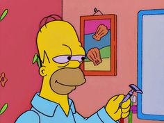 Kid Rock, Homer Simpson, Futurama, Full House, Teen Titans, Puppet, Gifs, Characters, Animation