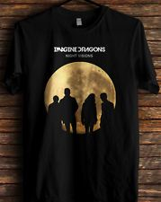 Imagine Dragons Night Vision Tour SR Tee t-shirt (longsleve & hoodie available)