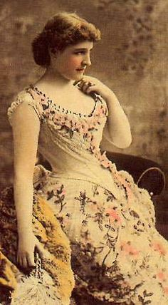 Lillie Langtry 2