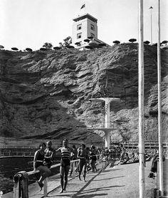 85ea64ee0a Praha Barrandovský most 1931 Terasy Barrandov