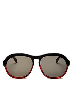 LE SPECS-sunglasses-UNISEX BURNOUT AVIATOR SUNGLASSES, 58MM. #le-specs #sunglasses Le Specs Sunglasses, Protection Logo, Black Honey, Aviation, Jewelry Accessories, Unisex, Shopping, Products, Fashion