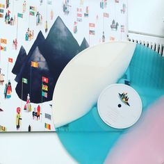 Happy Young the Giant release day! Home of the Strange available now! http://store.youngthegiant.com