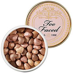 Too Faced - Sweetheart Beads Radiant Glow Face Powder   #sephora