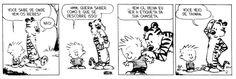 Calvin e Haroldo - E Foi Assim Que Tudo Começou, página36